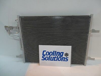 Brand New Condenser (air Con Radiator) Ford Kuga Mk1 08 To 12 • 65£