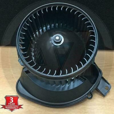 For Fiat Doblo Citroen Nemo Heater Blower Fan Motor 164330100 77366904 Oe Qualit • 69.96£