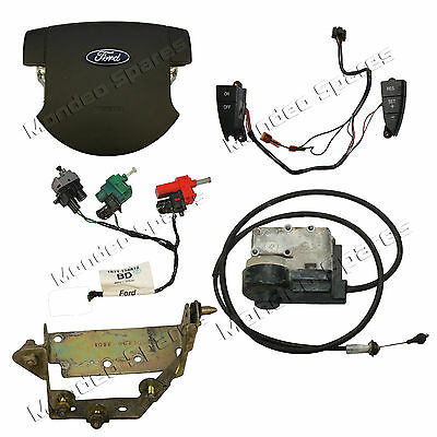 Ford Mondeo Mk3 .3.0 V6 St220 Petrol Manual Gearbox Cruise Control Kit 2001-2007 • 129.95£