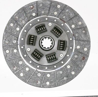 Wolseley 6/110 Clutch Plate • 40£