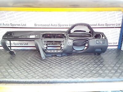 BMW 4 Series 2018 F32 Dash Board Assembly NS Passengers Airbag • 450£
