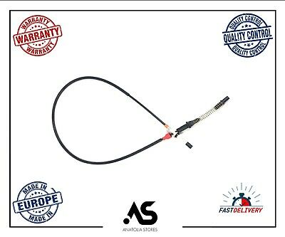 Throttle Cable / Accelerator Assy Ford Transit 91-00 2.5 Di/td  92vb9a758hc • 26£