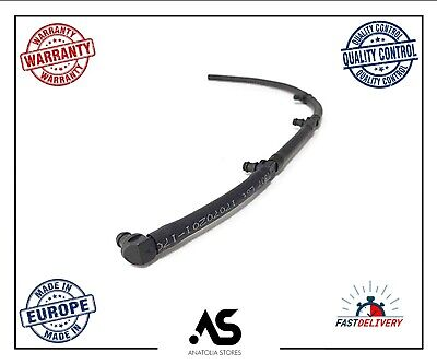 For Vauxhall Astra Combo Corsa 1.3 Cdti Injector Leak-off Return Pipe  93184177 • 12.80£