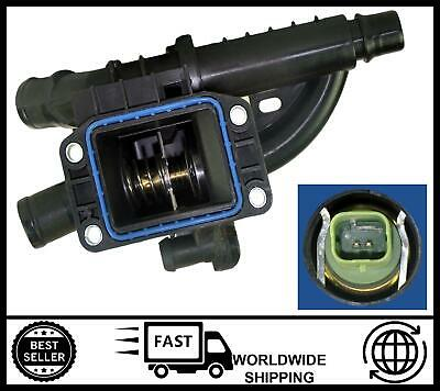 Thermostat Housing FOR Peugeot Partner / Tepee 1.6 HDI • 26.95£