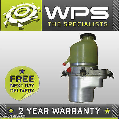 Opel Zafira Mk1  Electric Power Steering Pump 99-04 • 138.60£