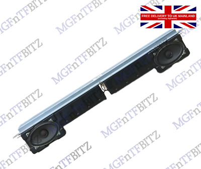Mgf / Mg Tf T-bar Rear Speaker Assembly Xqm000790 ** Free 24 Hour Delivery ** • 24.99£