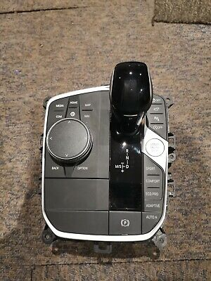 BMW Automatic Gear Selector Switch Centre Console Control Panel 3' G20 Z4 G29 • 200£