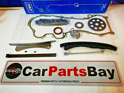 VAUXHALL CORSA C D E 1.3 CDTi TIMING CHAIN KIT *QUALITY SKF* NEXT DAY DELIVERY • 69.99£
