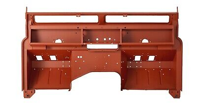 New Land-Rover Series 2a Bulkhead, Type 4 • 3,540£