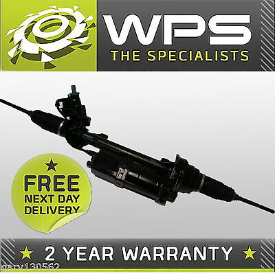 Bmw F11 F10 F07 5 Series  Exchange Reconditioned Steering Rack • 570£