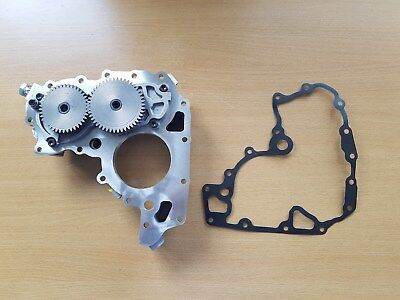 Oil Pump Suitable For Iveco Daily 2,3 JTD - Motor: F1AE0481 - F1AE3481 - • 260.84£