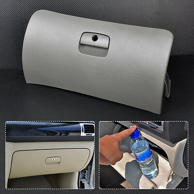 Gray Storage Glove Box Drawer Cover Lid Fit For VW Passat B5 1998-2003 2004 2005 • 105£