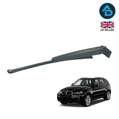 Rear Wiper Arm And Blade For BMW X5 2006 - 2013 • 9.95£
