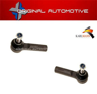 For CITROEN DISPATCH 2007> FRONT STEERING OUTER TRACK TIE ROD ENDS • 24£