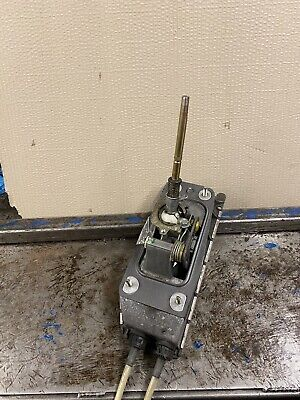 Seat Ibiza 6L 2002-2006 Manual Gear Selector+Cables  • 30£