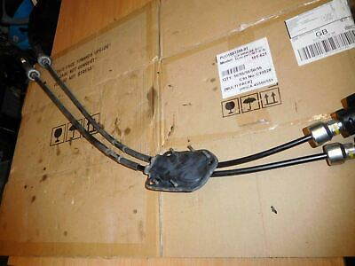 Honda Civic Es 1.8 I-vtec Mk8 2009 Gear Box Linkage Cable Cables Smg-8k04 • 30£