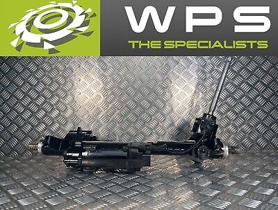 Range Rover Evoque Steering Rack Recon Service Of Your Own Unit 2011-2018 • 835£
