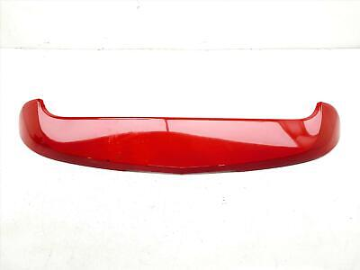 Vauxhall Corsa 2007 To 2011 SXi A/C 3 Door Hatchback Rear Tailgate/Boot Spoiler  • 89.95£