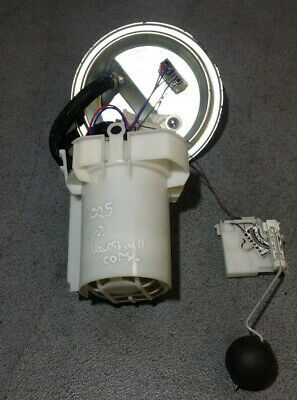 Fuel Pump With Sender (4pin) For Vauxhall Corsa C SXI 1.2  2005 • 35£