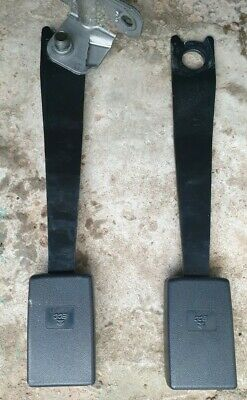 Toyota Yaris  Front Seat Belt Stalk /Buckle 1999-2005 RIGHT Or LEFT • 17.50£