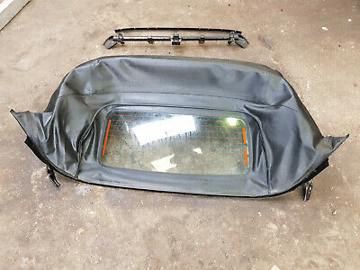 Toyota Mr2 Mk3 Roadster 1.8 99-06 Sun Roof Soft Top With Glass W1 • 499£