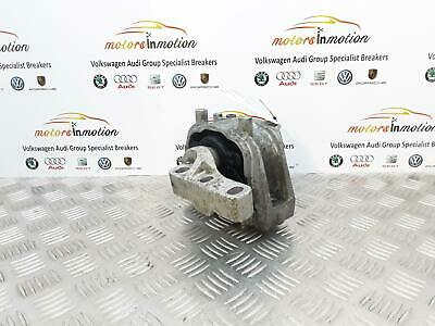 SKODA OCTAVIA Mk2 (1Z) Right Drivers Upper Engine Mount 2.0 TDI CFF 1K0199262CN • 20£