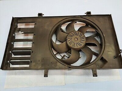 Ford Fiesta ST180 Radiator Cooling Fan And Motor • 75£