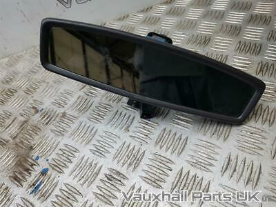 Vauxhall Insignia A VXR Auto Dimming Rear View Mirror 80257 • 50£