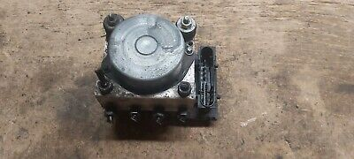 Vauxhall Corsa D ABS PUMP 13277812 FB 0265232238  0265800422 MATCH THE LETTERS!! • 66£