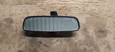 Ford Focus Fiesta  Mk2 Black Rear View Mirror   E9 014276  • 13.50£