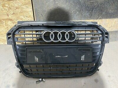 Audi A1 Black Edition Grill 2010 To 2014 • 90£