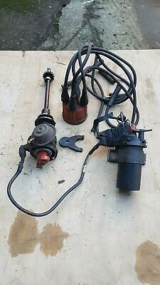 Bedford Vauxhall 2.3 Electronic Ignition • 30£