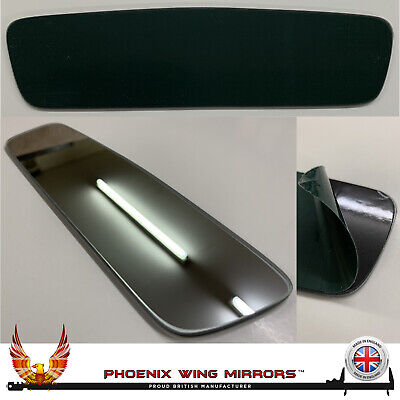Volvo V40 V40XC V40CC 2013-2021 Interior Rear View Mirror Glass Replacement  • 27.99£