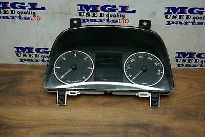 Land Rover Discovery 4 Speedometer Speedo Instrument Cluster Gh22-10849-dc 09-16 • 49.99£