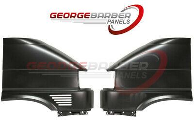 VW Transporter T4 1996-2003 Front Wing, Bolt On, Pair Of (Left & Right Hand)  • 144.50£