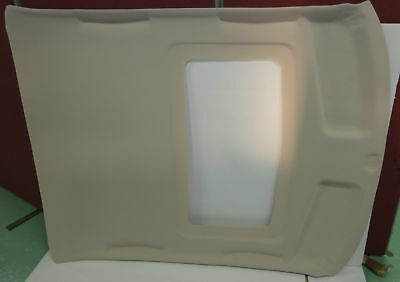 Rover Sd1 Trimmed Headlining Board With Sunroof • 281.78£