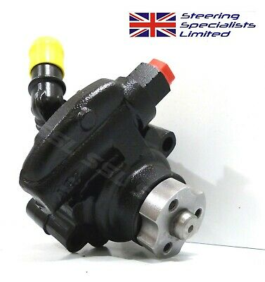 Ford Mondeo Mk3 2.2 TDCI 2004 To 2007 Remanufactured Power Steering Pump • 71.99£