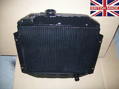 Radiator To Fit Ford Escort Rs 2000  Mk2 Uprated Core • 188£