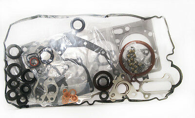 Engine FULL Gasket Set For Mitsubishi L200 B40 2.5 DID (03/2006>On)  BRAND NEW • 120£