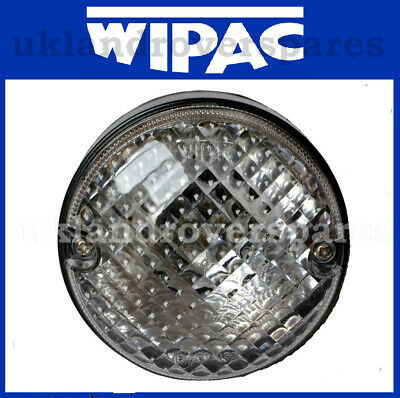 Land Rover Defender Rear Reverse Lamp Round Type 2002 Onwards - Xfd500010 Wipac • 13.59£