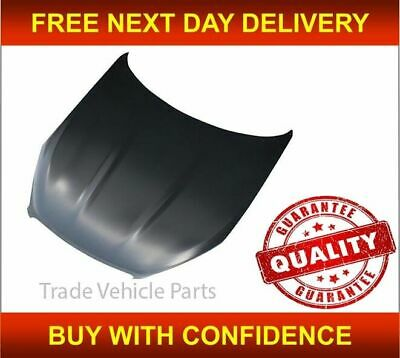 Fits Nissan Qashqai 2010-2013 Bonnet Primed Insurance Approved High Quality New • 138.14£