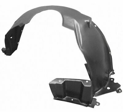 Toyota Aygo 2014- Front Wing Arch Liner Splash Guard Passenger Side Complete New • 32.63£