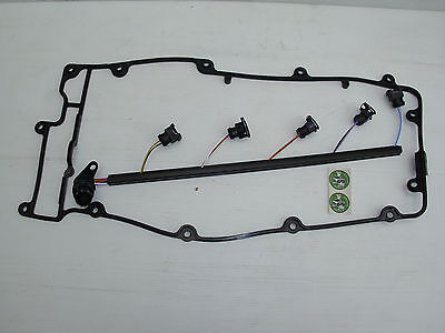 Discovery 2 & Defender Td5 Fuel Injector Harness & Rocker Cover Gasket 98 > 01 • 29.99£