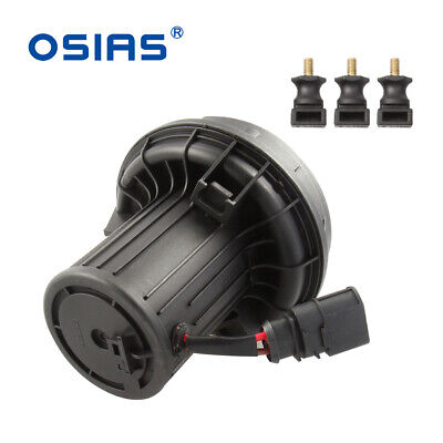 New Air Secondary Pump For Audi, Ford, Porsche, Seat, Skoda, VW 06A959253B • 35.99£