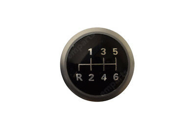 Mercedes Sprinter Gear Lever Selector Badge 6 Speed W906 Facelift 2014 To 2017 • 7.50£