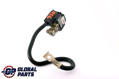 BMW Mini Cooper R55 R56 IBS Negative Battery Lead Cable • 29.99£