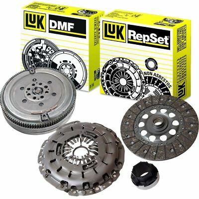 A Dual Mass Flywheel And Clutch Kit For Bmw 1 Series E87 Hatchback 120d • 359.99£