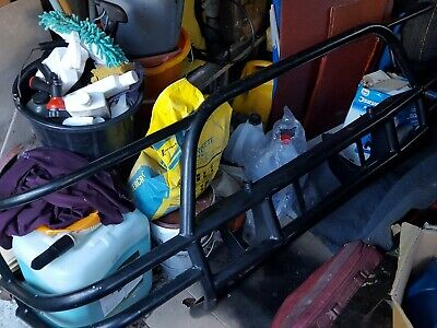 Land Rover Discovery 1 Bull Bar • 165£