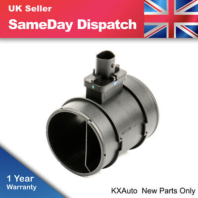 Mass Air Flow Meter For Vauxhall Corsa D Astra J 09-on  1.3 1.7 CDTi  0281002940 • 34.80£