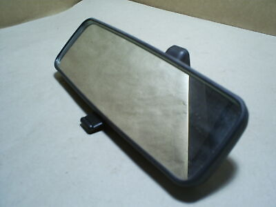 (302409) Fiat Punto Evo Rear View Mirror • 10.50£